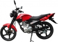 Racer RC150-23 Tiger Red