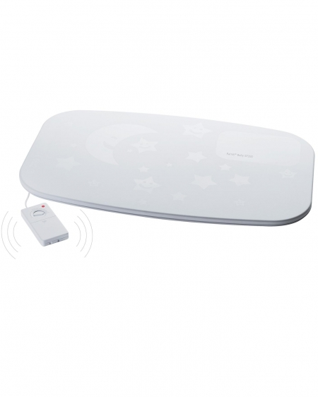 Ramili Baby Movement Sensor Pad SP200