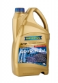 Ravenol ATF SP-IV Fluid (4л)