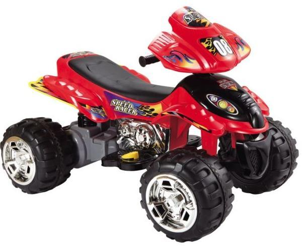 Rich Toys TR 1003 Red