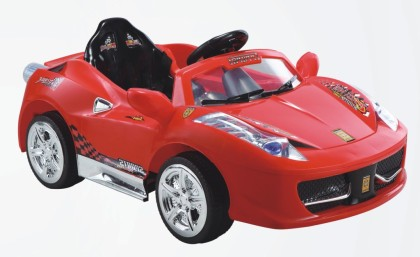RiVeRToys Ferrari 8888