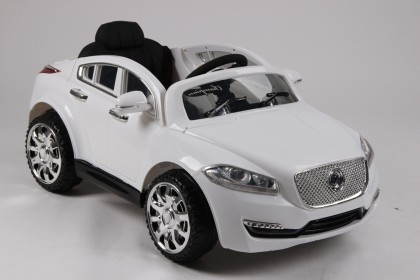 RiVeRToys Jaguar A999MP Vip