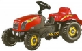 ROLLY TOYS Rolly Kid-X Rot 12121