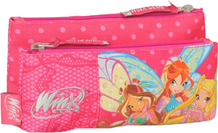 Росмэн 20729 Winx Club Lace Dots