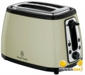 Тостер Russell hobbs модель COTTAGE CREAM FLAME 18259-57