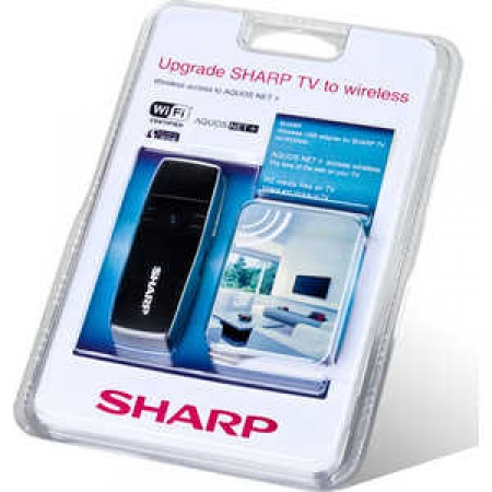 Wi-Fi адаптер Sharp модель ANWUD630