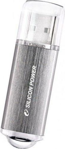 Silicon Power Ultima II I PowerSeries Silver 64Gb