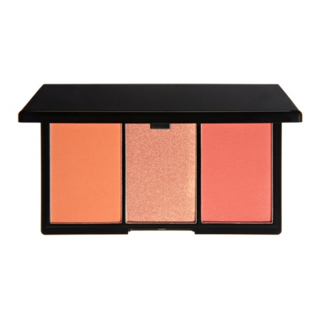 Sleek MakeUP Blush by 3 in Lace (Цвет in Lace)