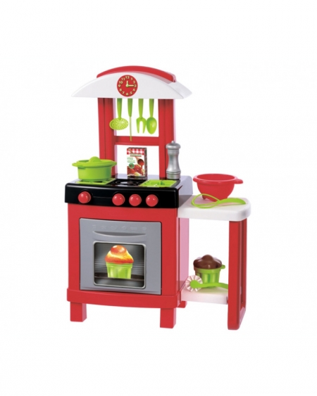 Smoby Pro Cook Chef Ecoiffier