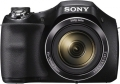 Sony Cyber-shot DSC-H300 Black Sony