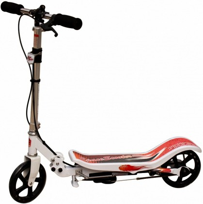 Space Scooter X580 ESS1
