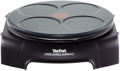 """Tefal PY 3002 Crep""""party compact"""