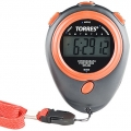 Torres Stopwatch SW-002 Gray orange