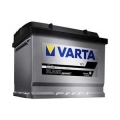 Аккумулятор Varta модель BLACK DYNAMIC 90AH О.П. (590122)