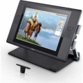 Графический планшет Wacom модель CINTIQ 24HD TOUCH (DTH-2400)