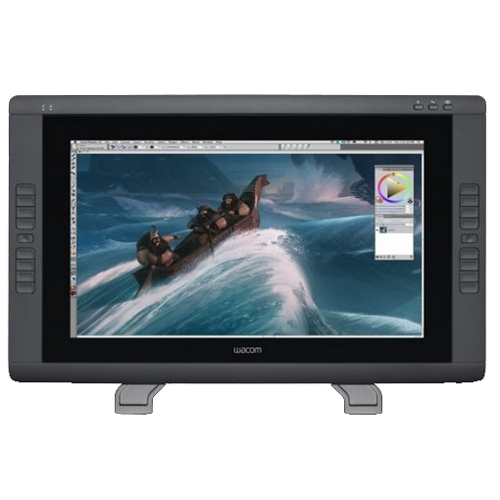 "Графический планшет Wacom модель INTERACTIVE DISPLAY CINTIQ 22HD TOUCH (21,5"") (DTH-2200)"