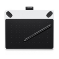 Wacom Intuos Draw Pen Small White (CTL-490DW-N)