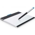 Графический планшет Wacom модель INTUOS PEN AND TOUCH (CTH-480S-N USB)