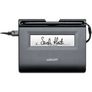 Графический планшет Wacom модель STU-300 SIGN AND SAVE (STU-300SV-RUPL)