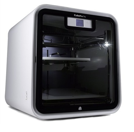 CubePro Trio 3D Systems