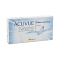 Контактные линзы Acuvue Oasys with Hydraclear Plus, 6 шт, R:8,8 D:-10,00