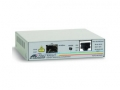 Медиаконвертер Allied Telesis AT-GS2002/SP-60 10/100/1000T to SFP Dual port