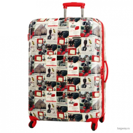 American Tourister Jazz 66A*004 (66A-35004)