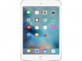 "Планшет Apple iPad mini 4 128GB Cellular 7.9"" Retina 2048x1536 A8 GPS IOS Gold золотистый MK782RU/A"
