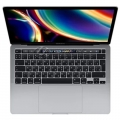 Ноутбуки Apple модель MACBOOK PRO 13 ДИСПЛЕЙ RETINA С ТЕХНОЛОГИЕЙ TRUE TONE MID 2020 (INTEL CORE I5 1400MHZ/13.3/2560X1600/8GB/256GB SSD/DVD НЕТ/INTEL IRIS PLUS GRAPHICS 645/WI-FI/BLUETOOTH/MACOS) GREY (MXK32RU/A)
