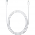 Кабель USB(C) - Lightning Apple MKQ42ZM/A White