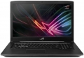 "Ноутбук ASUS ROG SCAR Edition GL703GM-EE231 17.3"" 1920x1080 Intel Core i5-8300H 1 Tb 16Gb Bluetooth 5.0 nVidia GeForce GTX 1060 3072 Мб черный DOS 90NR00G1-M04640"