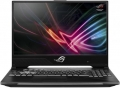 "Ноутбук ASUS ROG SCAR II Edition GL504GM-ES329T 15.6"" 1920x1080 Intel Core i5-8300H 1 Tb 256 Gb 8Gb nVidia GeForce GTX 1060 6144 Мб серый черный Windows 10 Home 90NR00K1-M07050"