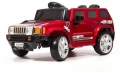 Джип Barty Kids HL-1658 Hummer М333МР Cherry