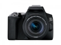 "Фотоаппарат Canon EOS 250D KIT Black <зеркальный, 124.1Mp, EF18-55 IS STM, 3"", 4K, WiFi, ISO25600, SDHC/XC>"