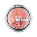 Румяна Catrice Strobing Blush 010 (Цвет 010 Mrs. Summer Peach variant_hex_name FC9680)