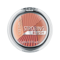 Румяна Catrice Strobing Blush 030 (Цвет 030 Mrs. Amber Brown variant_hex_name D08471)