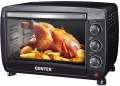 Мини-печь Centek CT-1532-46 Convection Black