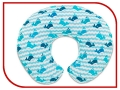 Подушка Chicco Boppy Blue Whales 08079902350000
