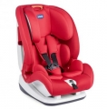 Автокресло Chicco Youniverse (red)