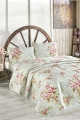 Double Quilted Bedspread Set Eponj home Double Quilted Bedspread Set