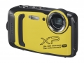 Фотоаппарат Fujifilm FinePix XP140 Yellow