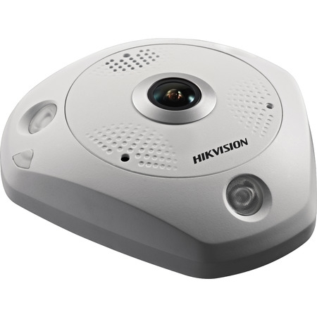 Web-камера Hikvision DS-2CD6332FWD-IS