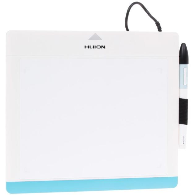Huion 680TF White/Blue