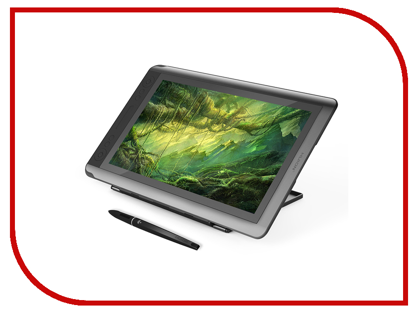 Графический планшет Huion Kamvas GT-156HD