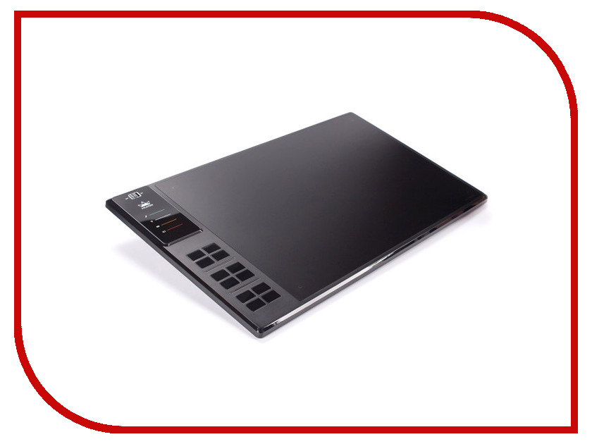 Huion WH1409 (Wi-Fi)