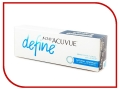 Контактные линзы Johnson & Johnson 1-Day Acuvue Define (30 линз / 8.5 / -0.5) Natural Sparkle Johnson & Johnson