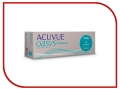 Контактные линзы Johnson & Johnson Acuvue Oasys 1 Day (30 линз / 8.5 / -0.5) Johnson & Johnson