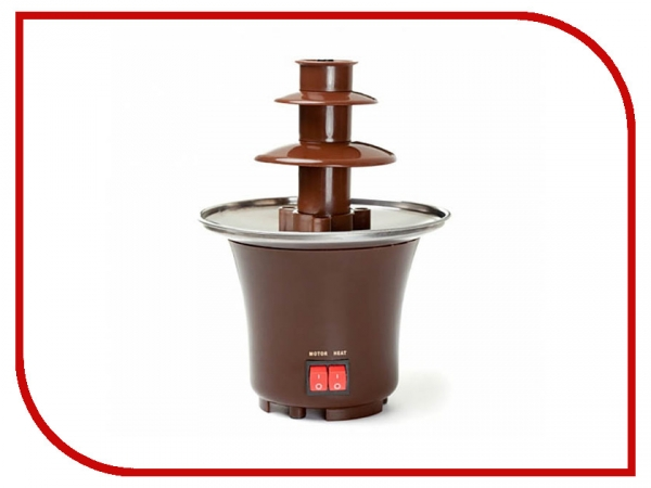 Шоколадный фонтан Keya Chocolate Fondue Fountain Mini