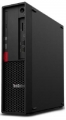 ПК Lenovo ThinkStation P330 SFF i7 8700 (3.2)/8Gb/SSD256Gb/UHDG 630/DVDRW/CR/Windows 10 Professional 64/GbitEth/210W/клавиатура/мышь/черный