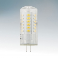 Лампа Lightstar G5.3 LED 3,2W 220V 4200K 932824